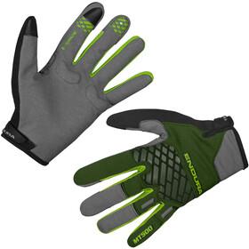 Endura MT500 II Gloves forestgreen